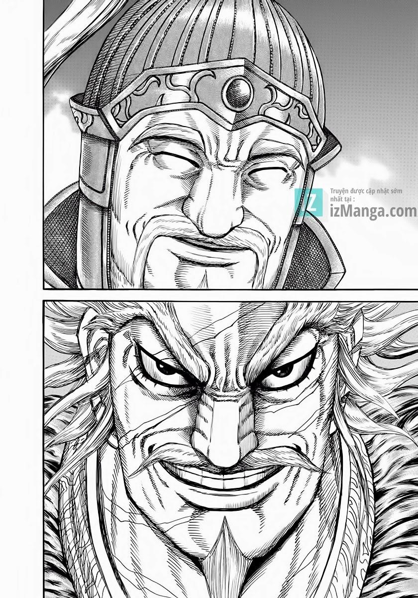 Kingdom – Vương Giả Thiên Hạ (Tổng Hợp) chap 226 page 13 - IZTruyenTranh.com