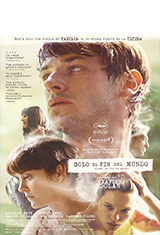 No es más que el fin del mundo (2016) BDRip 1080p Español Castellano AC3 5.1 / Latino AC3 2.0 / Frances DTS 5.1