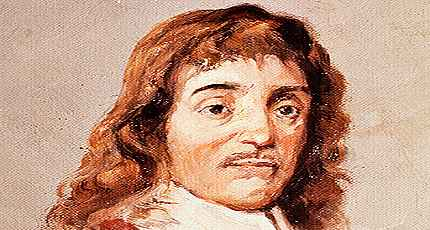 a discussion on renee descartes philosophy in regards to epistemology