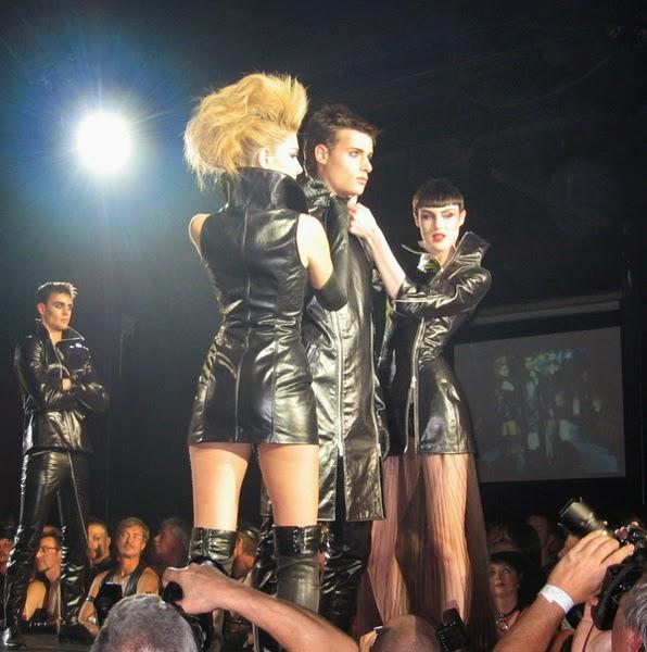 Northbound Leather 52