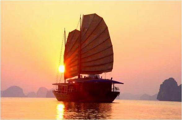 Cho thuê xe đi Tuần Châu Hạ Long du lịch 1