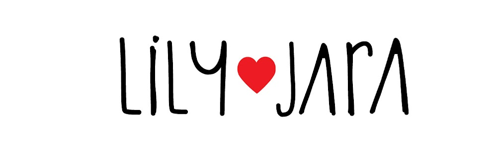 Lily Jara Blog