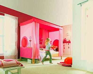 Ni o en casa los m s modernos dise os de camas para ni os - Disenos de camas para ninos ...