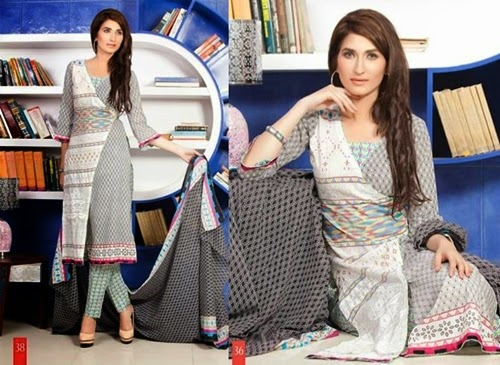 Riwaj lawn 2014 by Shariq