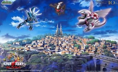 Pokemon Movie - Image 2