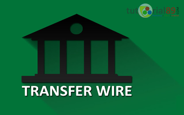 Kelebihan dan kekurangan PO adsense via trasfer wire