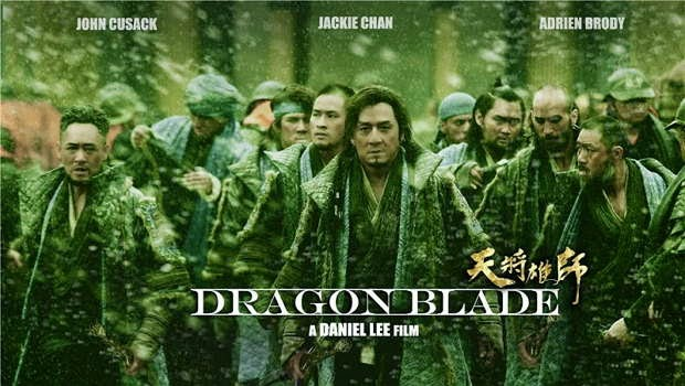 Tonton Dragon Blade 2015 Online