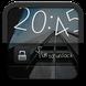 Download Tema Android Dark Pro GO Locker Theme APK