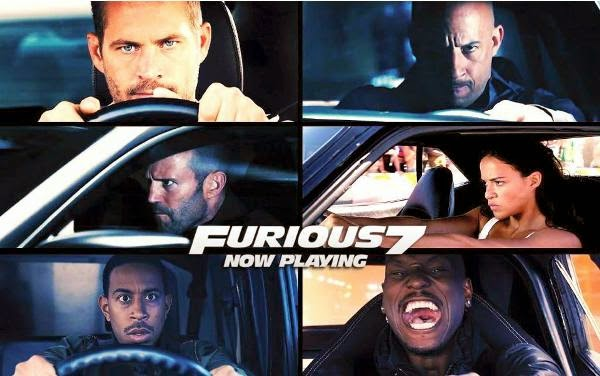 Fast & Furcus