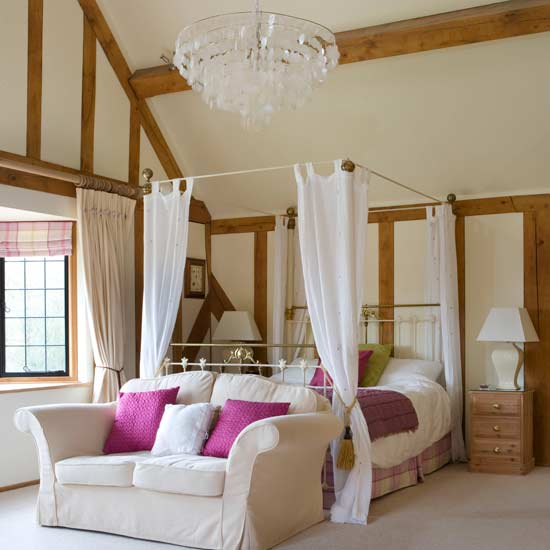 """ Designing For You!"": Romantic Bedroom Design"