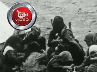 Το χαμένο video από την καταστροφή της Σμύρνης .....