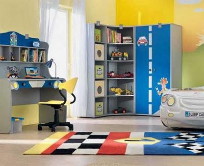 Decoraciones y modernidades habitaciones para ni os 2013 - Decoraciones habitaciones infantiles ...