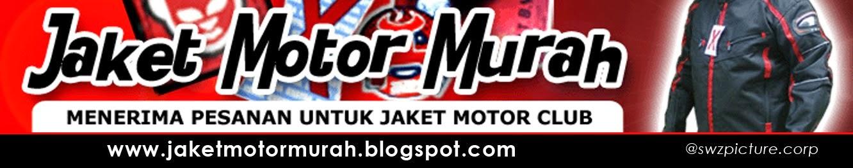 Jaket Motor Murah