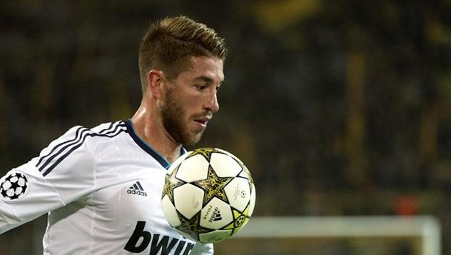 Benitez: Ramos tidak akan meninggalkan klub musim ini