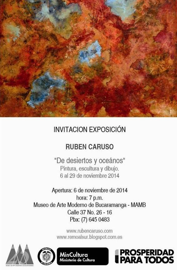 EXPOSICIÓN TEMÁTICA INTERNACIONAL-INDIVIDUAL