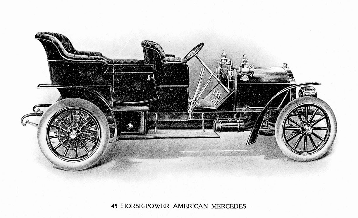 Nice Who Built The First Car In America Image Collection - Classic ...