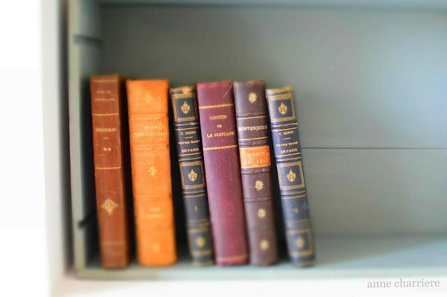www.annecharriere.com, proyecto decoracion dormitorio, pintura,
