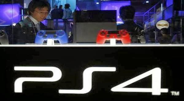 PS4 di Jerman Kini Sudah Terjual Hingga 250 Ribu Unit