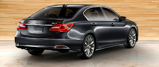 Precision Acura on Pr  Acura Debuts 2014 Rlx    Hondazine   Exploring The World Of Acura
