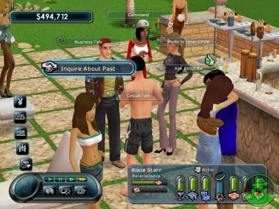 Download Game Gratis Playboy the Mansion full version