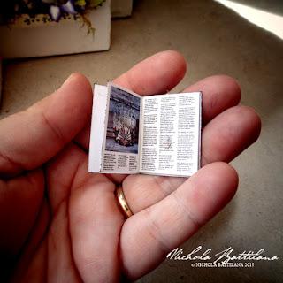 Fairy Magazine PDF & Tute - Nichola Battilana