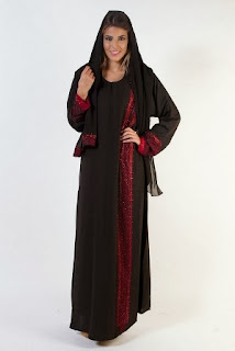Muslim Abaya Styles