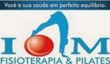 IOM Fisioterapia e Pilates.