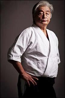 Yamada Yoshimitsu Shihan