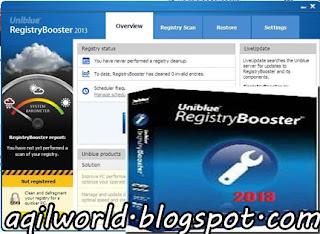 registry,booster,2013