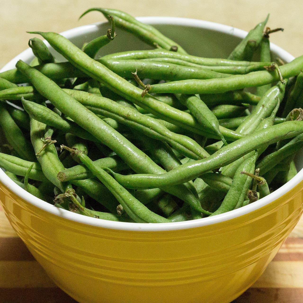 Escabeche de habichuelos o jud as verdes - Como hacer judias verdes ...