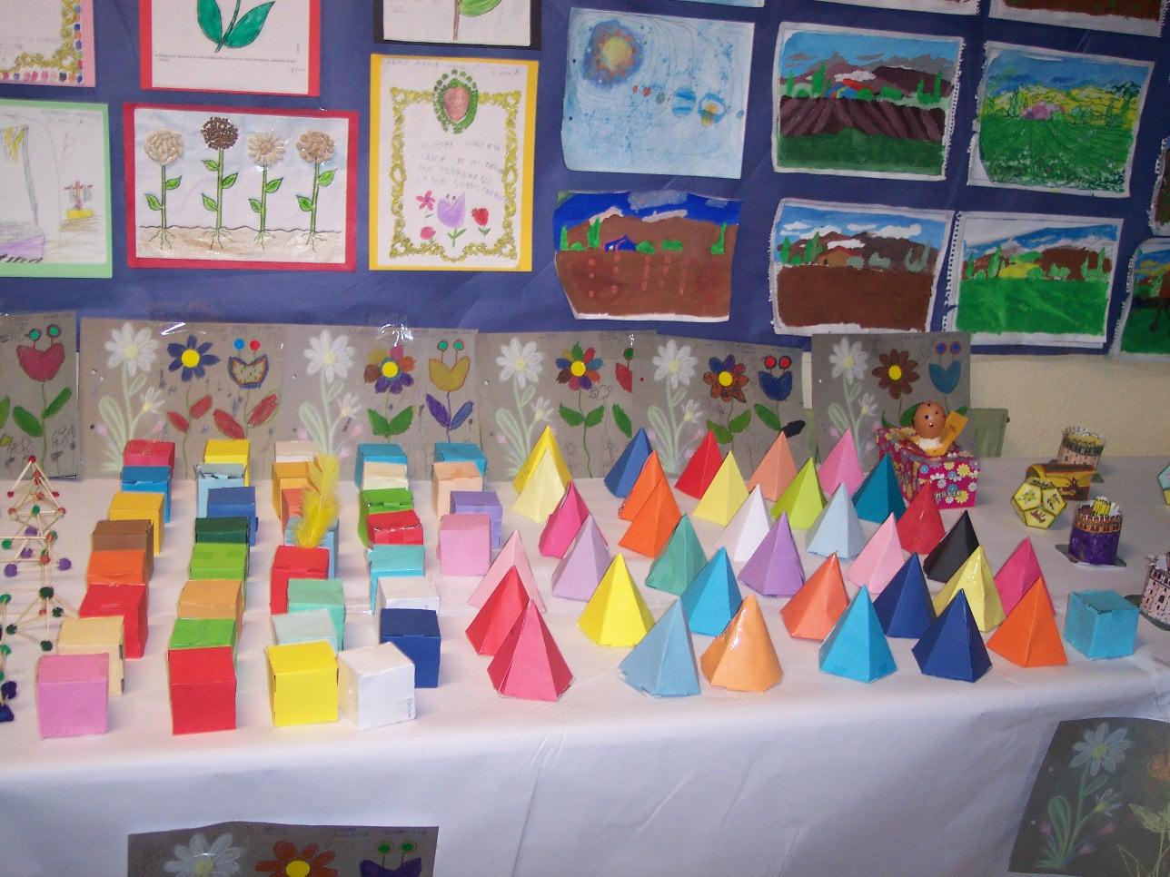 El arte en mi vida mi experiencia en educaci n primaria for 1 cuarto de cartulina