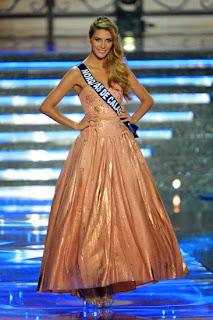 Miss France 2015 - Camille Cerf, Miss Nord-Pas-de-Calais