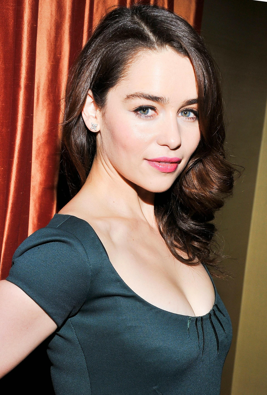 Emilia Clarke summary | Film Actresses