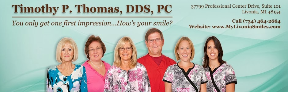 Timothy P. Thomas, DDS, PC