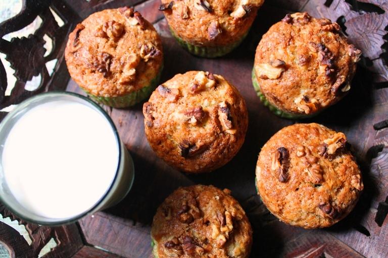 banana cakes banana bread banana cupcakes banana muffins whatever you ...
