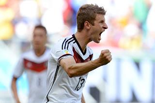 EURO 2016 Qualificazioni Europei Calcio La Germania è in testa