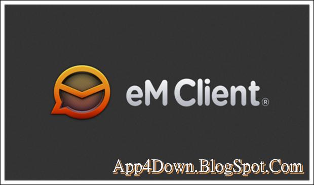 eM Client 6.0.22344 For Windows Final Free Download
