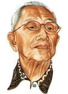 Biografi Tokoh Sejarah Sartono Kartodirdjo
