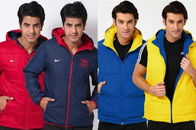Enjoy Flat 32% Off on Jackets (Adidas | Puma | Nike | Reebok | Wrangler | Flying Machine | Monteil Munero)