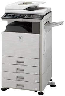 Sharp MX-3100N Drivers Printer Download