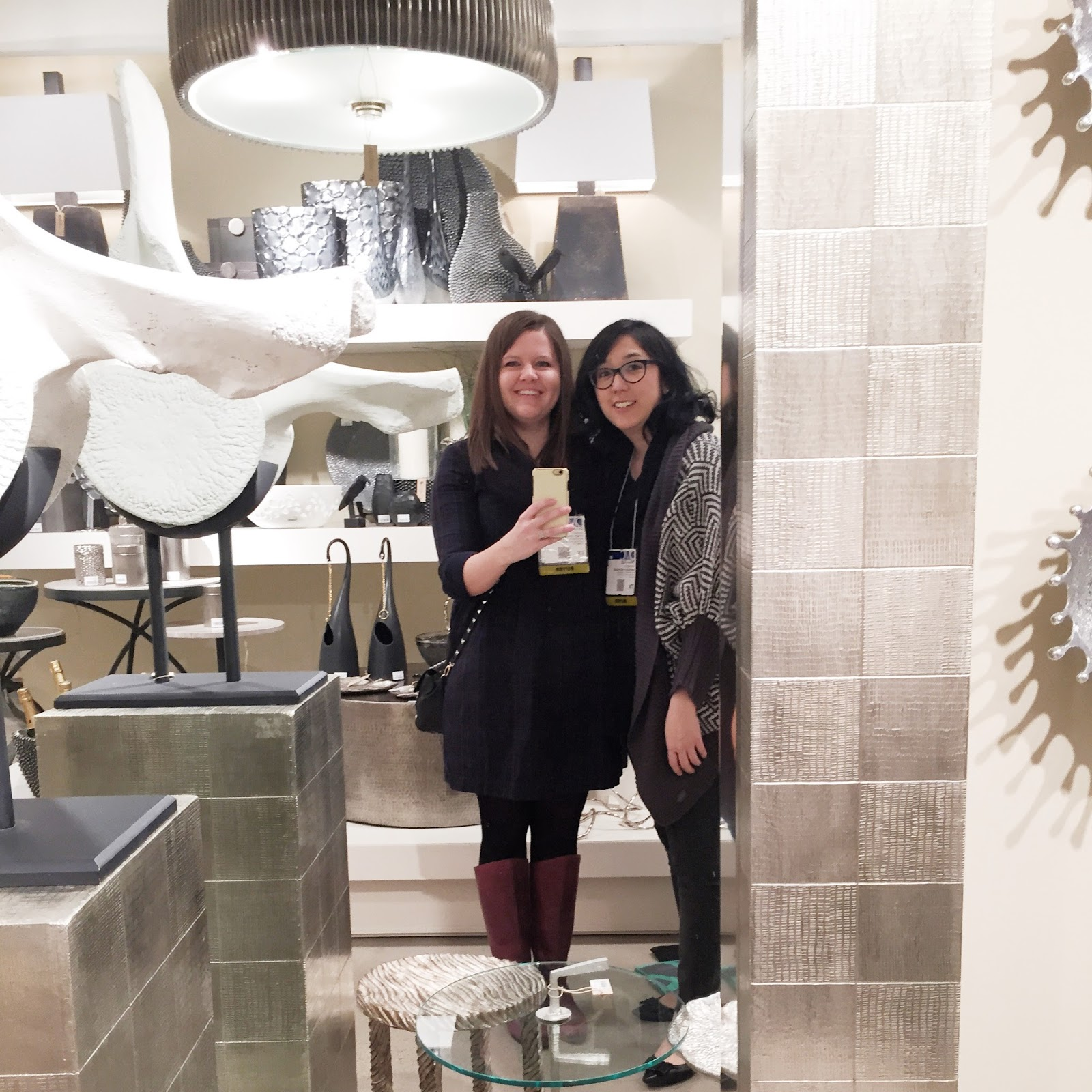 Stacy + Charlie dallas market design trends