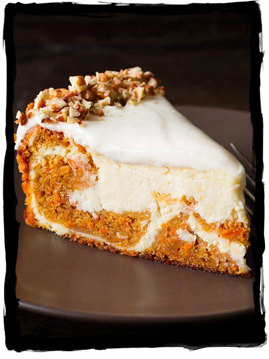 Carrot Cake Recipe With Brandy