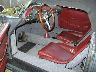 1959 porsche 356 speedster buy classic volks. Black Bedroom Furniture Sets. Home Design Ideas