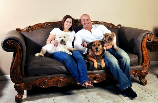 must love dogs dating commercial Calgary speed dating, singles events & matchmaking for people with dogs.