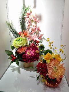 造花 お飾り