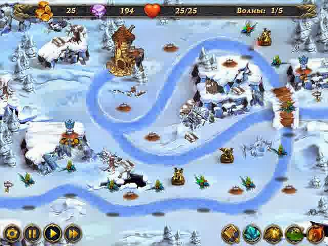 Download Game Royal Defense