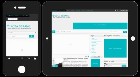 Aplikasi Android KotaSerang.Com