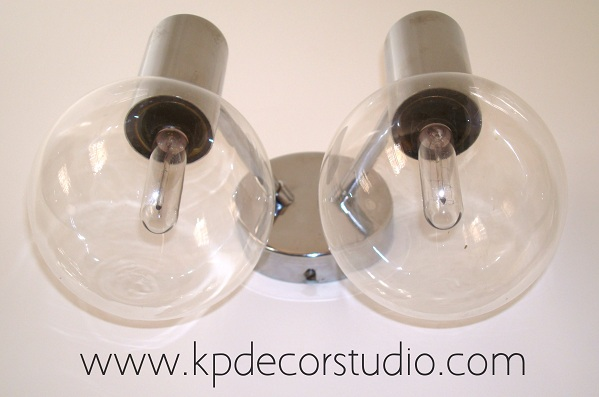 comprar lamparas para habitacion, apliques antiguos para el pasillo paletados, vintage silver sconces