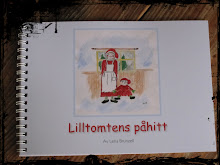 Min nyutgivna bok