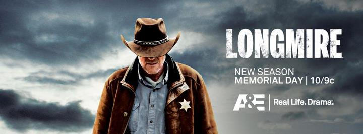 major us tv shows. Returns of other longmire season of longmire